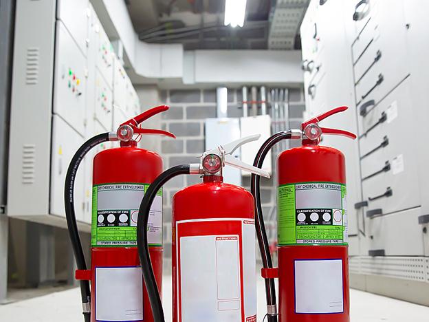 宁波消防检测
